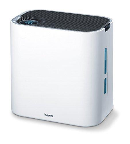 Beurer 660.06 Air Purifier, Plastic