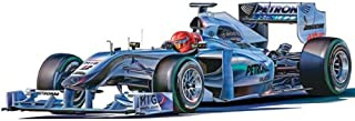 Revell Of Germany Mercedes GP W01 (#3/#4)