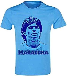 Mejor Camiseta De Argentina Maradona de 2021 - Mejor valorados y revisados