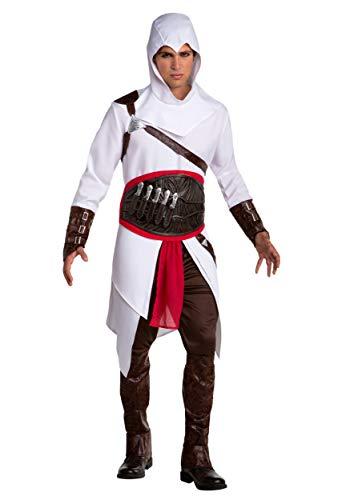 LF Centennial Pte. Assassin's Creed Altair Mens Fancy Dress Costume Medium