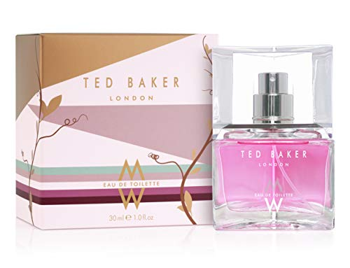 Ted Baker W 30 ml EDT spray, per stuk verpakt (1 x 30 ml)