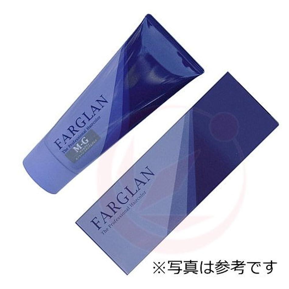 単独で通常洗剤ミルボン ファルグラン 酸性ヘアカラー 160g(ヘアマニキュア) ペールパープル P-P