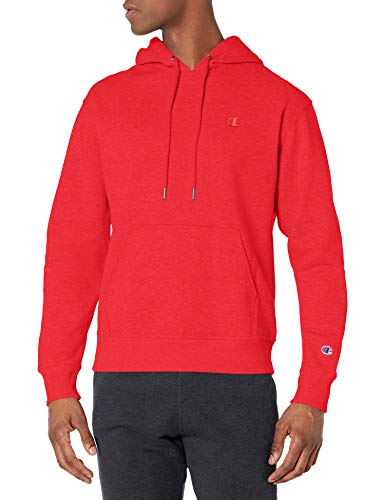 Champion Powerblend Pullover Hoodie Sudadera con Capucha, Te
