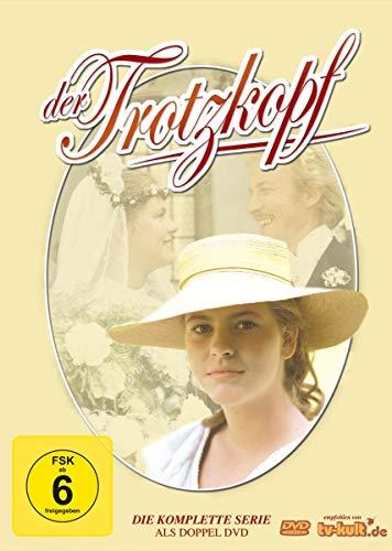 Der Trotzkopf - Die komplette Serie [2 DVDs]