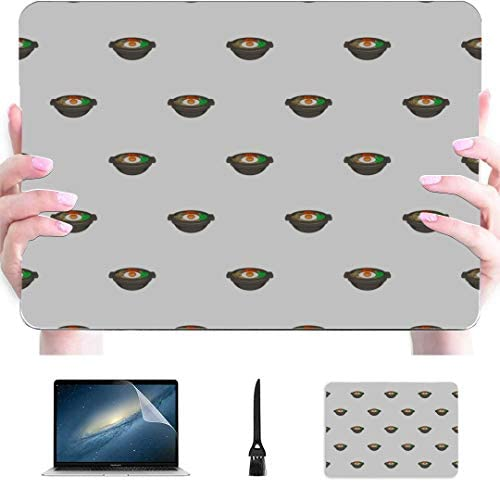 13 Inch MacBook Case Fashion Kimchi Korean Chinese Cabbage Plastic Hard Shell Compatible Mac product image
