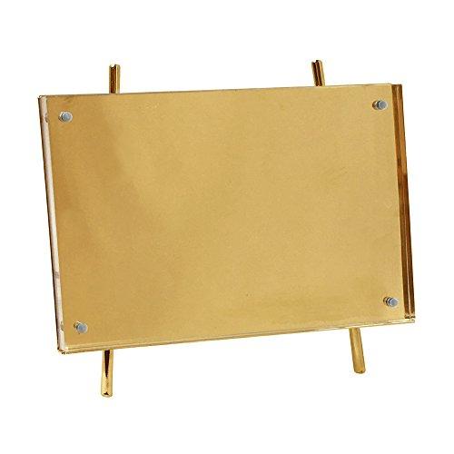 marco horizontal fabricante Isaac Jacobs International