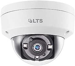 LTS CMHD7352-28 5MP HD TVI Starlight 2.8mm Wide Angle 65ft IR Vandal Proof Dome