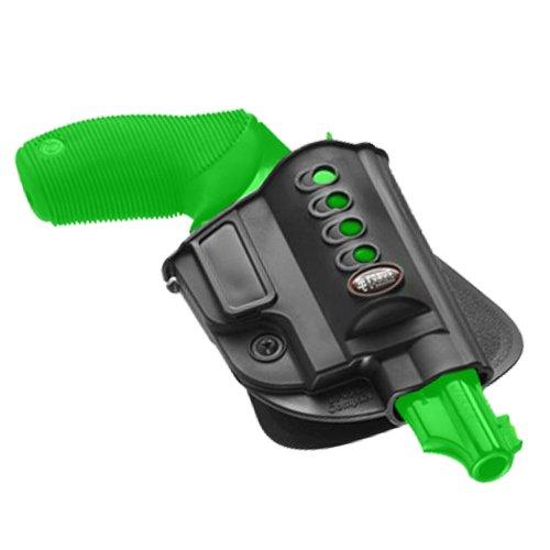 Fobus Evolution Roto-Holster Taurus Judge Steel Frame 2.5 & 3 Cylinder Paddle Pouch Handgun & Pistol Pouch
