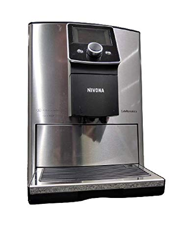 Nivona CafeRomatica NICR 825