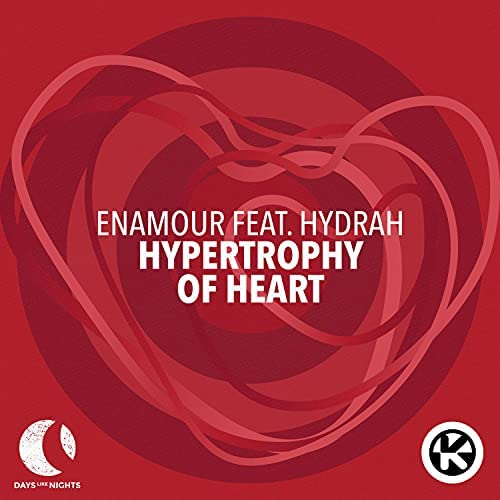 Enamour feat. Hydrah