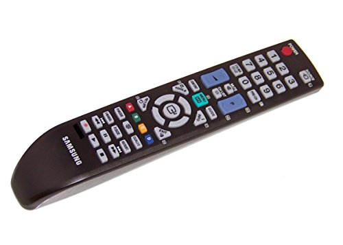 OEM Samsung Remote Control Specifically for: LN32D450, LN32D450G1D, LN32D450G1DXZA, LN32D450G1DXZAAO03, LN32D450G1DXZASP01