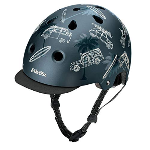 ELECTRA Bike Helmet Kinder Classics Kopfumfang M | 55-58cm 2020 Fahrradhelm
