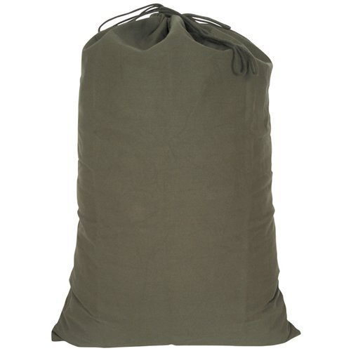 Fox Outdoor Products Barracks Bag, Olive Drab by Fox Outdoor Products