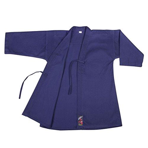 FujiMae Kendojacke blau 160