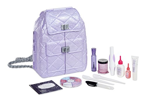 Project Mc2 Ultimate Makeover Bag - Juguetes y Kits de Ciencia para niños (Beauty, 6 año(s), Chica, 12 año(s), Multicolor, 50,8 cm)