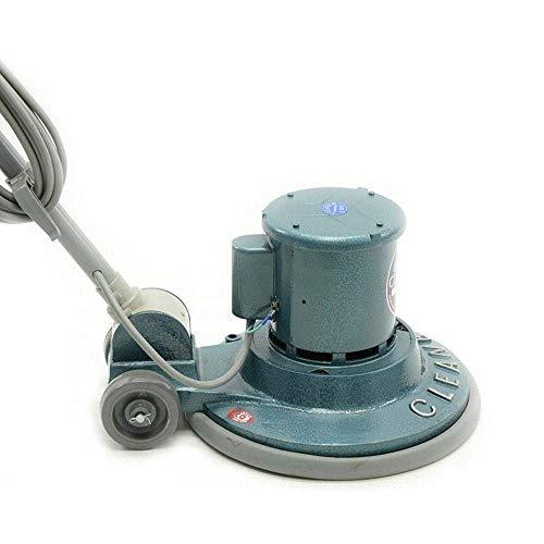 Enceradeira Industrial CL-350 Escova de 350mm Rotação da escova 175 rpm 220v - Cleaner Sales