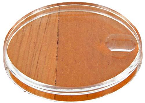 Rlx Cyclop Verre Acrylique avec loupe ø29.4mm Rolex Horloge Generic en verre 25–123neuf