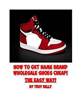 Name Brand Wholesale Shoes Cheap