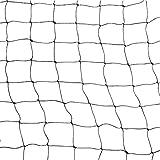 ROKFSCL Rete di protezione dagli uccelli, per piante e piccioni, rete anti-piccioni, rete anti-piccioni, rete anti-uccelli per la protezione delle gabbie da frutto (5 x 15 m 1 pezzo)
