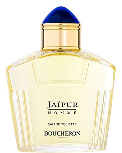 Jaipur by Boucheron for Men Edt 100ml