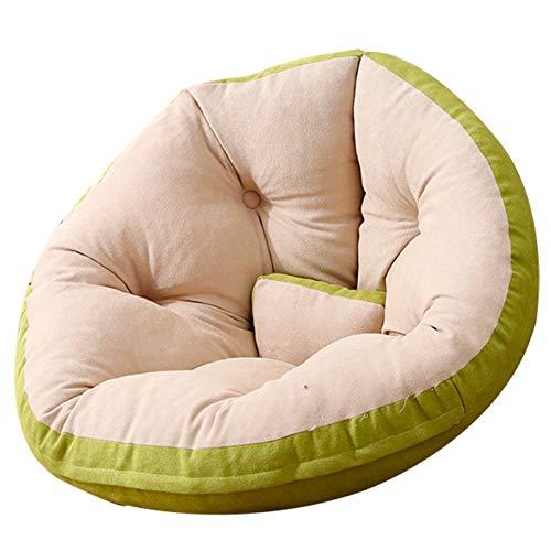 MULLA Clásicas De Puff Sillon Puff Grande Bean Bag Chair Sofa Puff Salon Gigante para Adulto Silla Bolsa De Frijol Gigante Bolsa De...