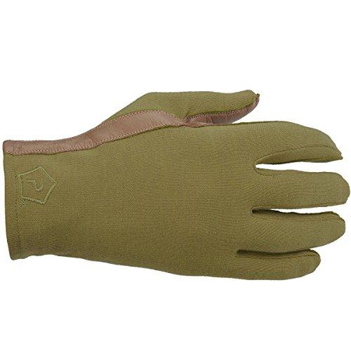 Pentagon Herren Short Cuff Pilot Handschuhe Coyote Größe XXL
