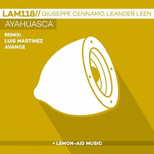 Giuseppe Cennamo & Leander Leen