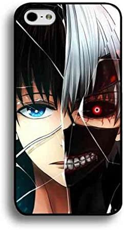 Coque de protection Tokyo Ghoul pour iPhone 6/iPhone 6S Motif Tokyo Ghoul