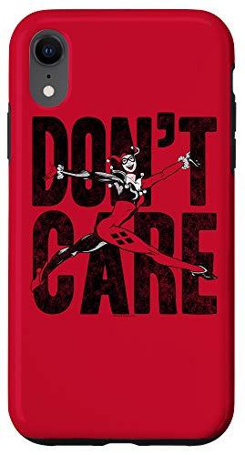 41A97rGnXeL Harley Quinn Phone Cases iPhone xr