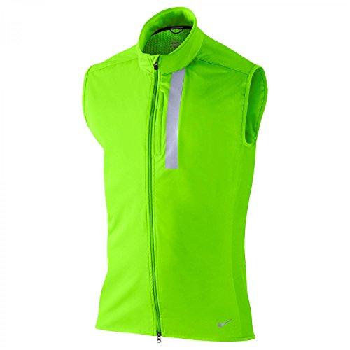Nike 480951 361 - Shield Winter Lauf Weste M S