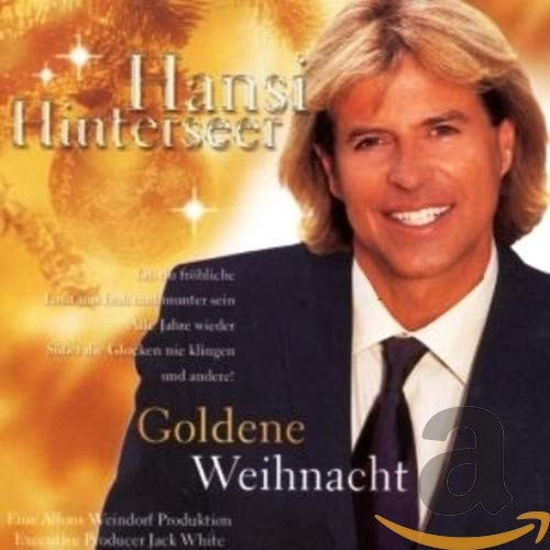 Goldene Weihnacht\'