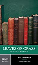 Leaves of Grass and Other Writings (First Edition)  (Norton Critical Editions)