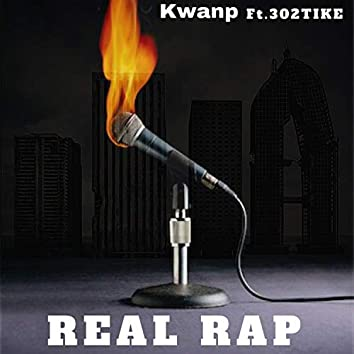 Real Rap (feat. 302tike)