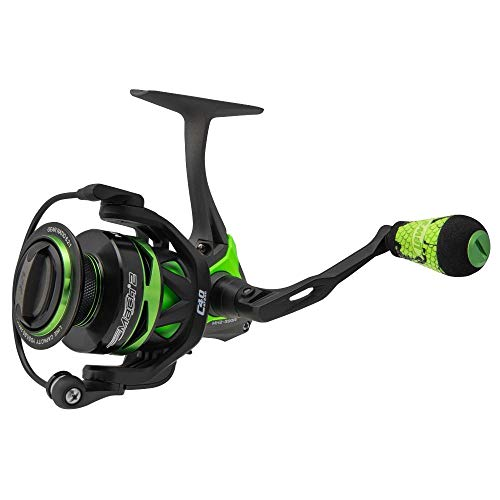Lew's Mach 2 Metal Spin 300 6.2:1 Spinning Reel
