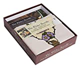 The Elder Scrolls®: The Official Cookbook Gift Set: | The Official Cookbook | Based on Bethesda Game Studios' RPG | Perfect Gift For Gamers