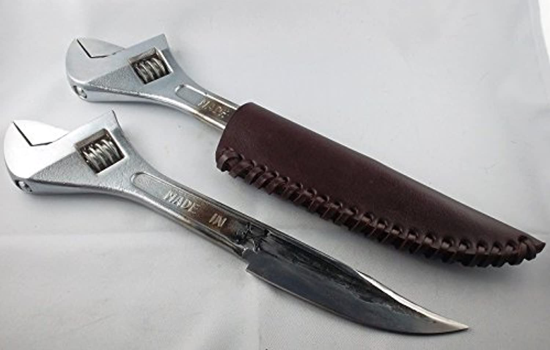 Gamsjaga Messer GJ41 verstellbarer Mutternschlüssel B01GBFVPVA  Ausreichende Versorgung Versorgung Versorgung c5b140