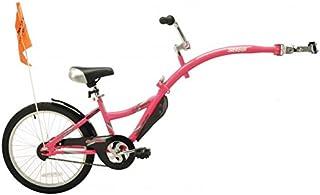 WeeRide Co-Pilot Bicicleta Tamden Remolque para Niños