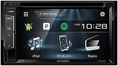 Kenwood DDX24BT 6.2in DVD Receiver w/ Bluetooth (Renewed)
