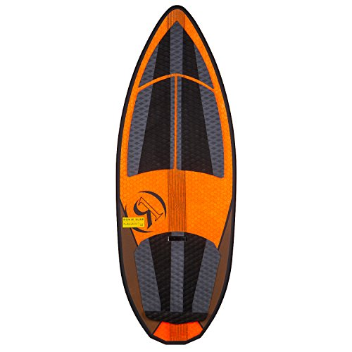 RONIX HEXSHELL Skate Skimmer Wakesurfer 2017, 4.3