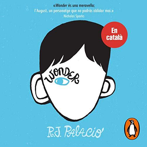 Wonder (edició en català) [Wonder] Titelbild