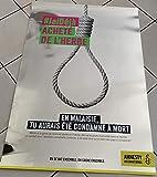Amnesty International Malaysia/Tod – Spiegeleffekt – 60