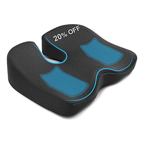 Mkicesky Seat Cushion for Office Chair