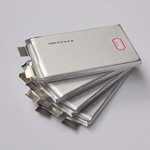 QianHaoQJu XW-Battery, 10000mah de células de polímero li 10Ah batería Recargable 3.2V...