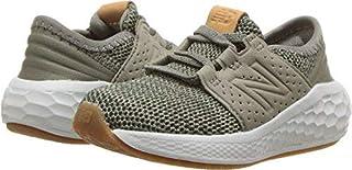 New Balance Boys' Urge V2 FuelCore Running Shoe Black 7.5 XW US Toddler [並行輸入品]