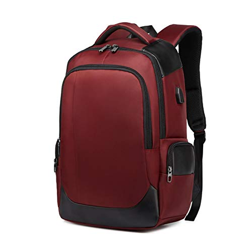 Fashionable and durable backpack laptop bag Travel Backpack Men 15.6'' Laptop Backpack Usb Charge Large Capacity Backpac