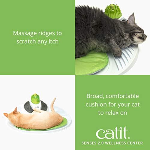 catit 43153W Senses 2.0 Wellness Center - 5