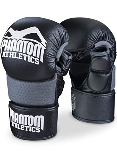 Phantom MMA Handschuhe RIOT - Optimaler...