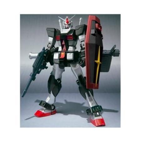 BANDAI ROBOT魂 -ロボット魂-〈SIDE MS〉機動戦士ガンダム プロトタイプガンダム(魂ウェブ限定)