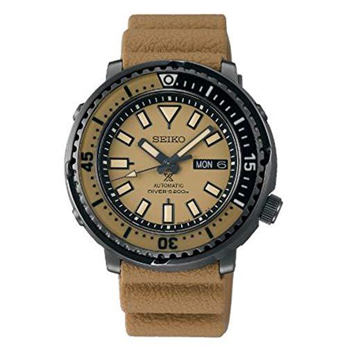 Seiko Prospex SEA Automatik Diver SRPE29K1 - Reloj automático para hombre