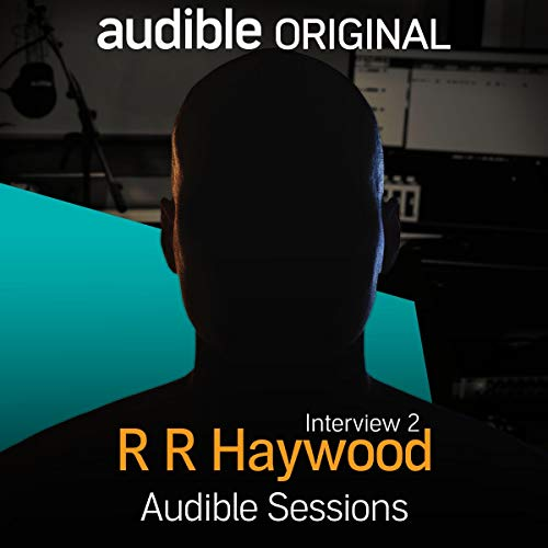 R. R. Haywood - January 2019 audiobook cover art
